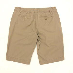 Ann Taylor Shorts - Ann Taylor   Bermuda Shorts